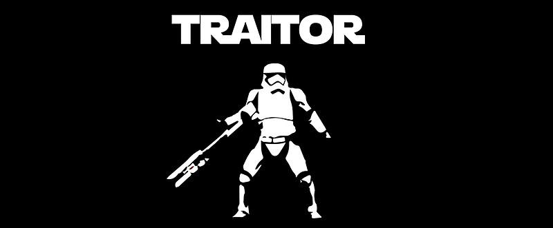 Traitor